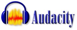 Audacity, éditeur de sons