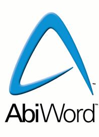 Abiword, traitement de texte